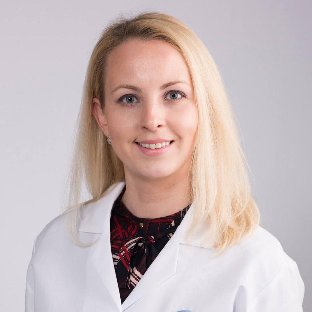 Olga Shif, M.D