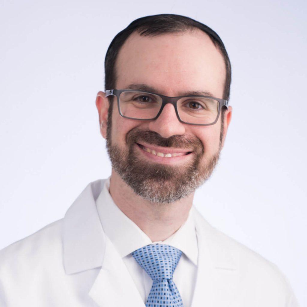 Joshua N. Steiner, M.D.